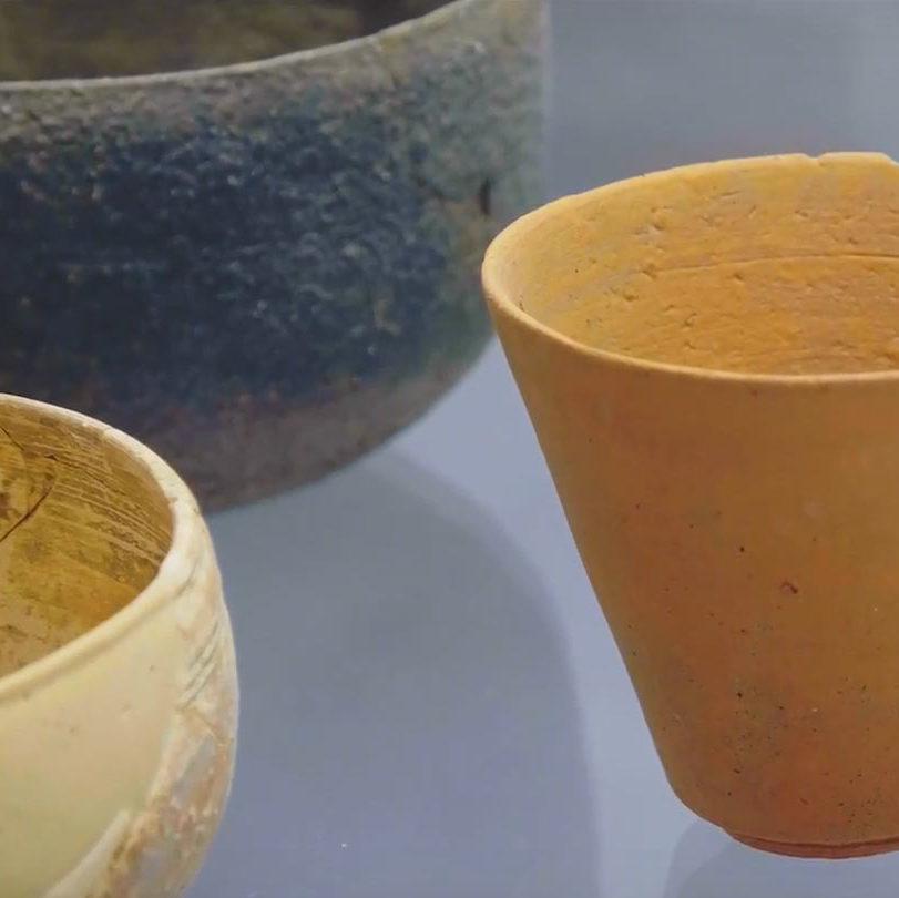 antiquarium-vasellame